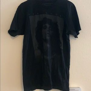 Black Doors Band Tee
